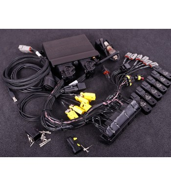 Maxxecu Race PnP for Bmw...