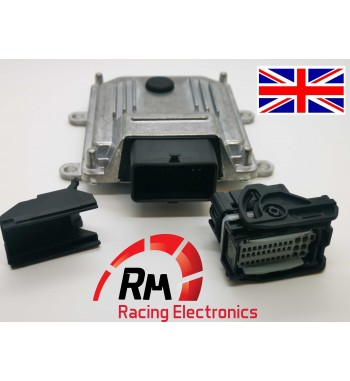 Electronic Throttle ETC Fly...